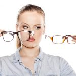 5 tips to choose the right eyeglasses